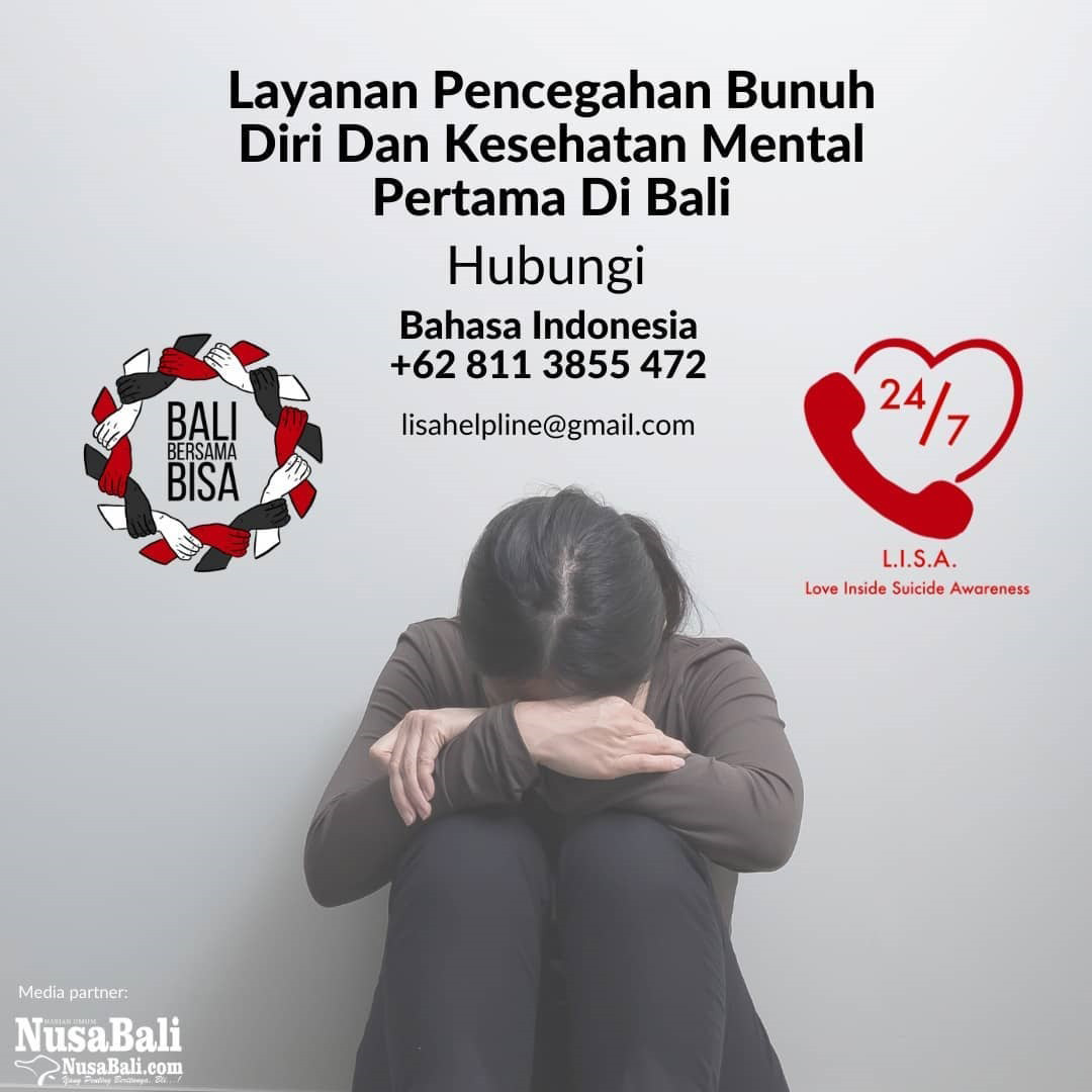 NusaBali.com Pengumuman