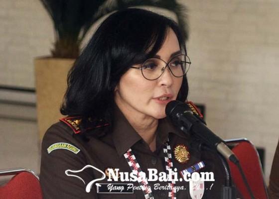 Nusabali.com - kadis-kebudayaan-tersangka-korupsi-aci-aci