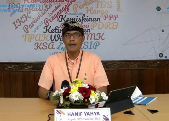 Nusabali.com - on-the-track-pertumbuhan-ekonomi-bali-positif-di-triwulan-ii-tahun-2021