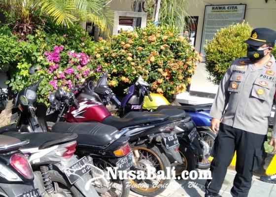 Nusabali.com - 8-pelajar-diciduk-saat-balap-liar