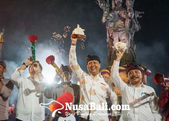 Nusabali.com - kadis-kebudayaan-denpasar-dicopot-sementara-dari-pns