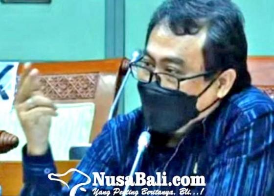 Nusabali.com - penyaluran-bansos-beras-harus-diawasi-ketat