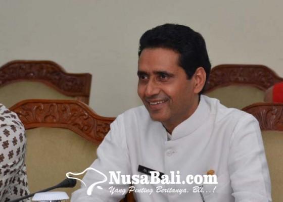 Nusabali.com - ketua-dprd-bali-layangkan-pemanggilan-untuk-dr-somvir