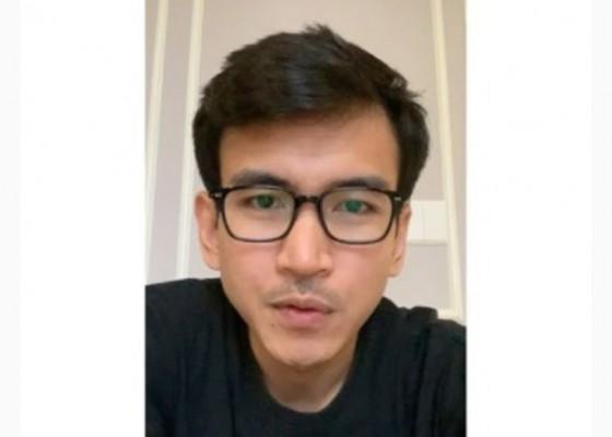 Nusabali.com - jerinx-jadi-tersangka-adam-deni-ucapkan-salam-2-periode