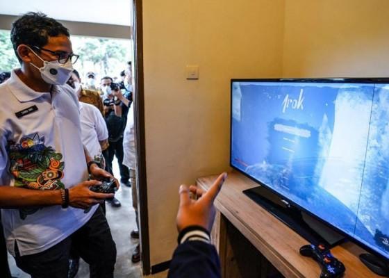 Nusabali.com - ajang-apresiasi-kreasi-indonesia-2021-kesempatan-pelaku-ekonomi-kreatif-untuk-maju