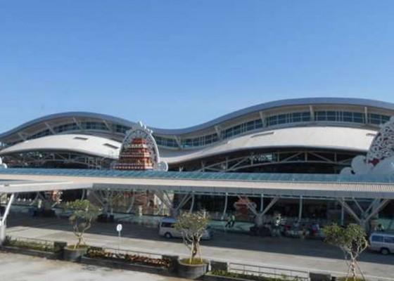 Nusabali.com - bandara-ngurah-rai-bali-terapkan-sistem-manajemen-energi