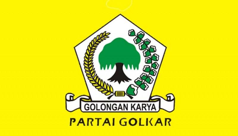 www.nusabali.com-golkar-siapkan-4-jago-ke-senayan