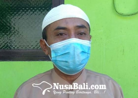 Nusabali.com - sambut-tahun-baru-islam-kampung-islam-kepaon-lantunkan-ayat-suci