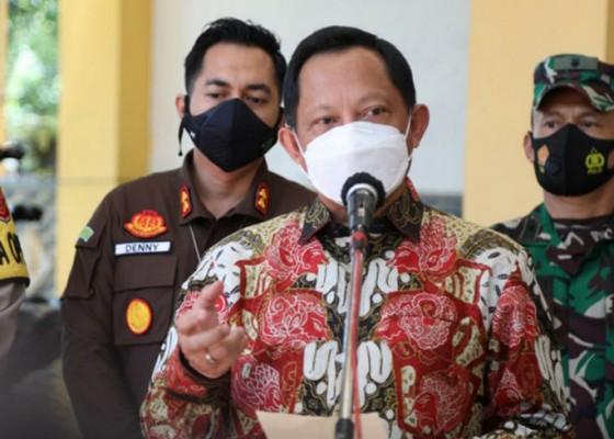Nusabali.com - mendagri-terbitkan-tiga-instruksi-untuk-lanjutan-ppkm