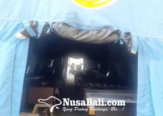 Nusabali.com - kamar-jenazah-rsud-wangaya-overload