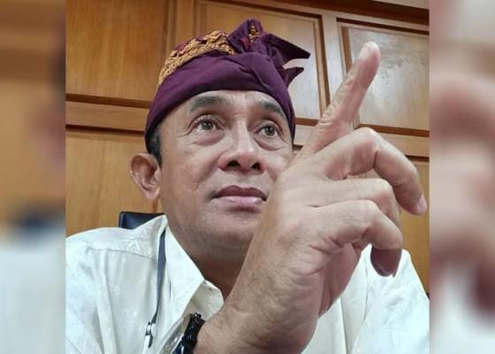 Nusabali.com - walikota-tugasi-risnawan-jadi-plt-kadis-kebudayaan