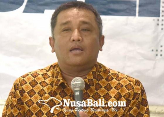 Nusabali.com - kpu-bali-simulasi-dana-pilgub-masa-pandemi