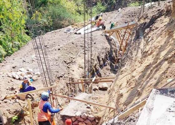 Nusabali.com - pembangunan-tiga-jembatan-ditarget-rampung-akhir-tahun