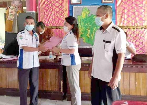 Nusabali.com - sejumlah-desa-daftarkan-bumdes-ke-kemendes