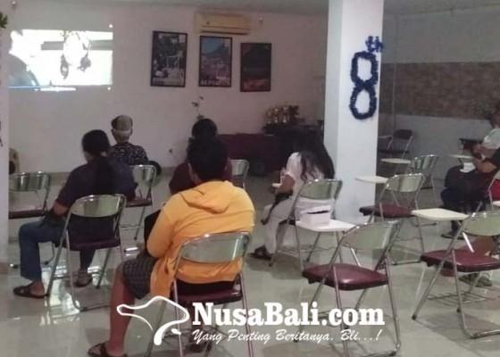 Nusabali.com - sanggar-teater-mini-produksi-film-pendek-angkat-kepahlawanan-patih-jelantik
