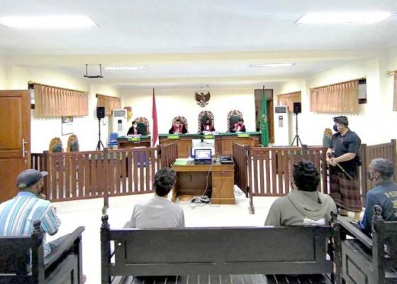 Nusabali.com - kasus-pembunuhan-ayah-dan-anak-divonis-belasan-tahun