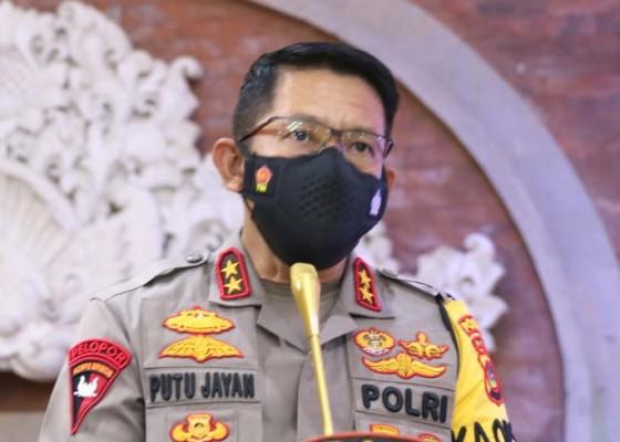 Nusabali.com - kapolda-bali-mutasi-500-personel