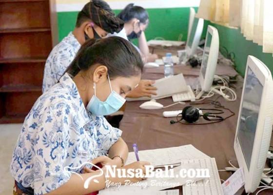 Nusabali.com - kompetensi-sains-nasional-tingkat-provinsi-diundur