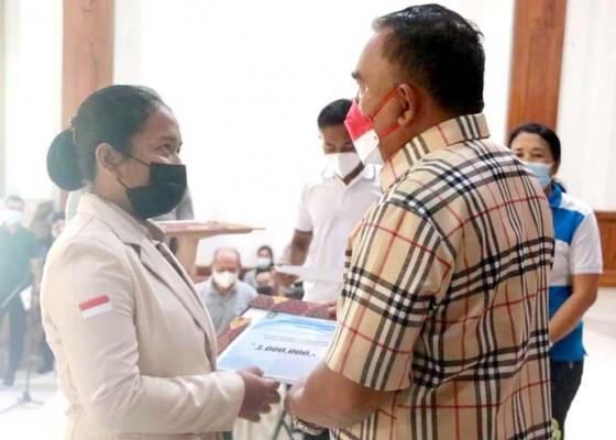 Nusabali.com - 289-pemohon-gagal-terima-beasiswa-mahasiswa