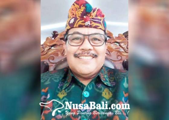 Nusabali.com - mantan-ketua-pgri-bali-tutup-usia