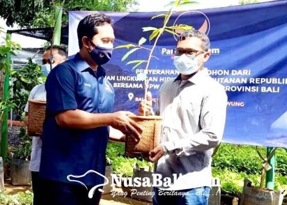 Nusabali.com - partai-nasdem-bangkitkan-sektor-pertanian-di-masa-pandemi
