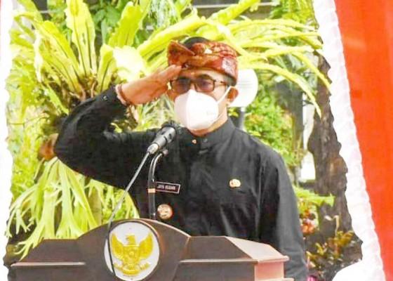 Nusabali.com - jaya-negara-ajak-bangun-soliditas-dan-sinergitas-tangani-pandemi