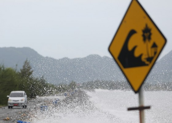 Nusabali.com - bmkg-rilis-daftar-wilayah-berpotensi-cuaca-ekstrem-15-20-agustus-2021