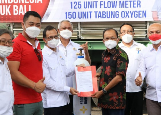 Nusabali.com - pemprov-bali-dapat-bantuan-41-ton-oksigen-dari-kadin