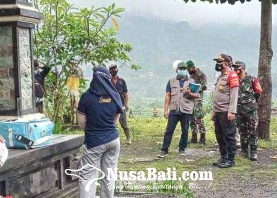 Nusabali.com - petugas-gabungan-gencarkan-tracing