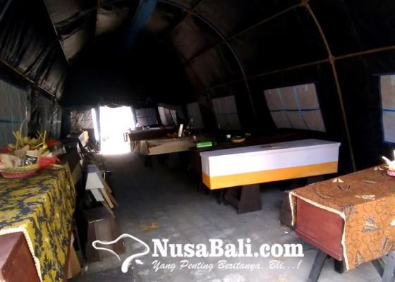 Nusabali.com - phdi-batasi-maksimal-2-hari-titip-jenazah-di-rs