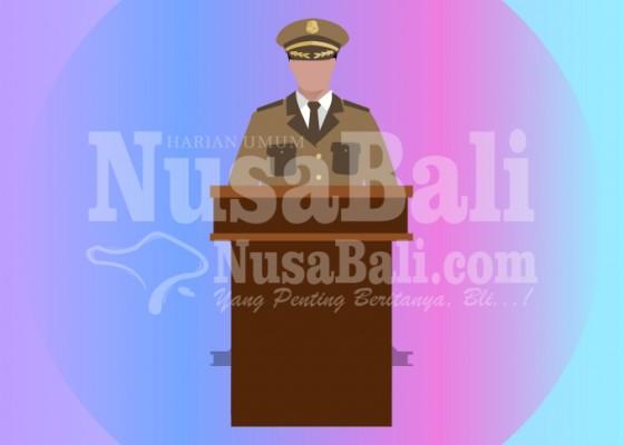 Nusabali.com - waka-polres-bangli-dan-tiga-kapolsek-dimutasi