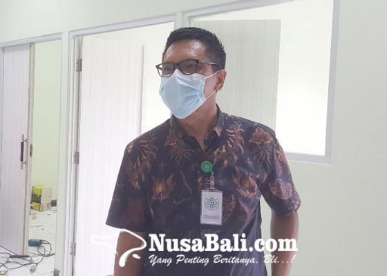 Nusabali.com - sulap-ugd-jadi-ruang-icu-covid-19
