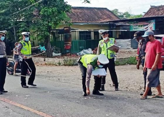Nusabali.com - adu-jangkrik-1-pemotor-tewas