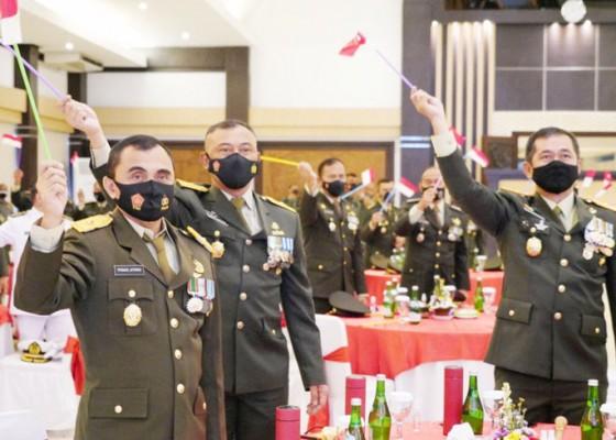 Nusabali.com - pesertanya-prajurit-pns-anggota-persit-hingga-anak-prajurit