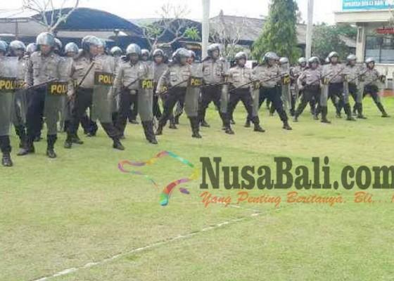 Nusabali.com - diback-up-polda-terjunkan-jihandak