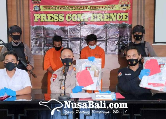Nusabali.com - palsukan-suket-vaksin-sopir-travel-diringkus