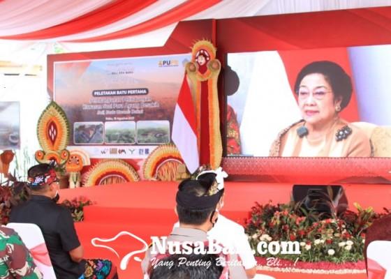 Nusabali.com - megawati-prihatin-jokowi-kerap-dikritik-sembarangan