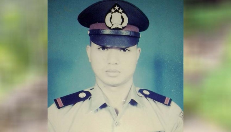 www.nusabali.com-lakalantas-anggota-polsek-tampaksiring-meninggal