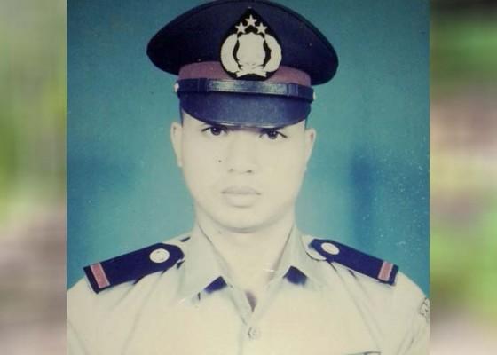 Nusabali.com - lakalantas-anggota-polsek-tampaksiring-meninggal