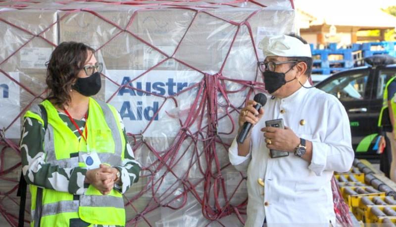 www.nusabali.com-pemprov-bali-terima-bantuan-2400-ventilator-dari-pemerintah-australia