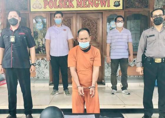 Nusabali.com - diburu-empat-bulan-residivis-pencurian-tertangkap-di-tabanan