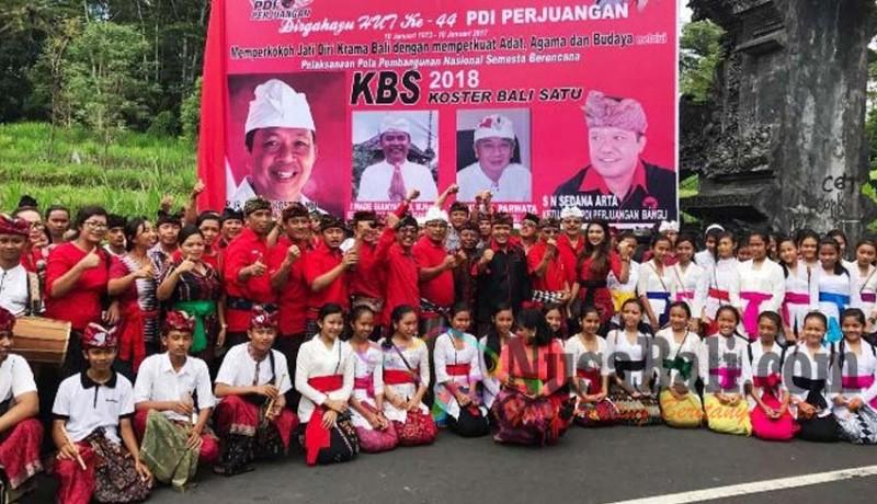 www.nusabali.com-kbs-kebut-sosialisasi-di-hut-pdip