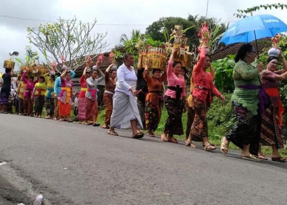 Nusabali.com - antara-kewajiban-niskala-dan-ancaman