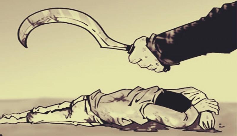 www.nusabali.com-ditusuk-di-leher-mahasiswi-tewas