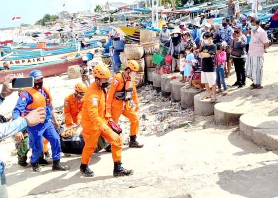 Nusabali.com - identitas-mayat-mengapung-di-pantai-kelan-kedonganan-terungkap