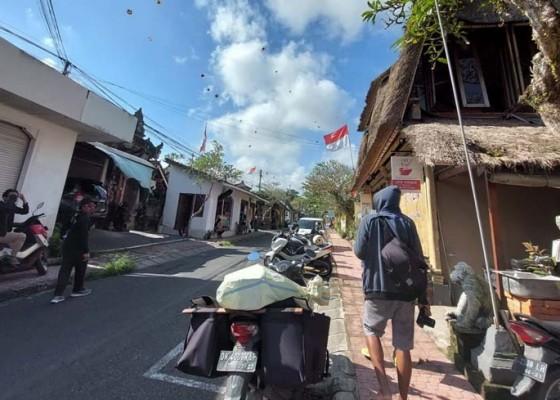 Nusabali.com - siasati-pandemi-peserta-berlomba-layangan-celepuk-dari-rumah