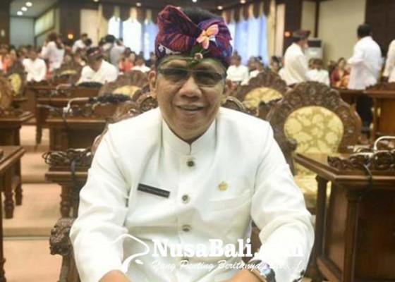 Nusabali.com - dprd-bali-berhitung-tuntaskan-ranperda