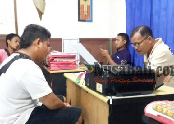 Nusabali.com - penunggu-pasien-rs-sanglah-kena-bogem