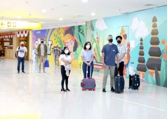 Nusabali.com - aturan-mulai-dilonggarkan-pergerakan-penumpang-meningkat-tipis