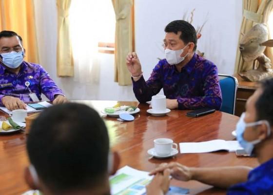 Nusabali.com - klungkung-prioritaskan-penataan-destinasi-wisata-nusa-penida